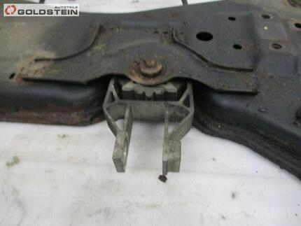 Axle FORD FOCUS II Stufenheck (DB_, FCH) - Image 3