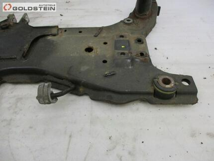 Axle FORD FOCUS II Stufenheck (DB_, FCH) - Image 6