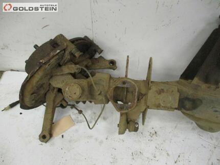 Axle LAND ROVER DISCOVERY II (L318) - Image 7