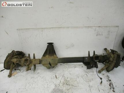 Axle LAND ROVER DISCOVERY II (L318) - Image 6