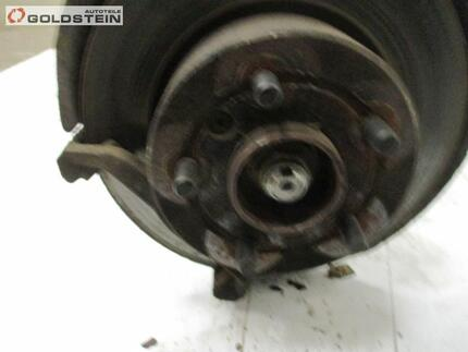 Axle LAND ROVER DISCOVERY II (L318) - Image 5