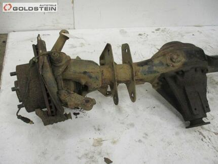 Axle LAND ROVER DISCOVERY II (L318) - Image 1