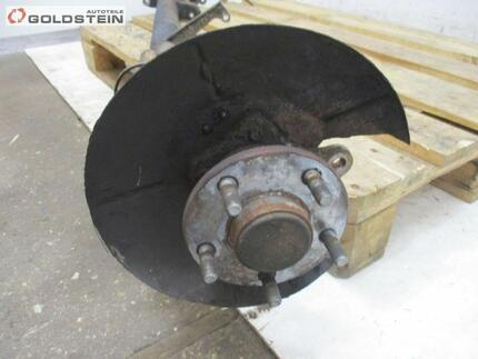 Axle FORD TOURNEO CONNECT - Image 4