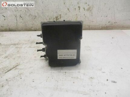 Abs Control Unit BMW 5 Touring (E61) - Image 5