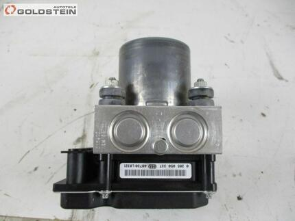 Abs Control Unit LAND ROVER DISCOVERY III (L319) - Image 3