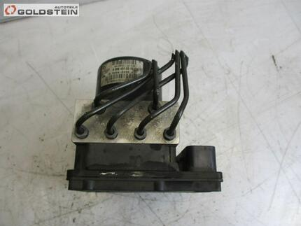 Abs Control Unit MERCEDES-BENZ C-KLASSE T-Model (S203) - Image 4