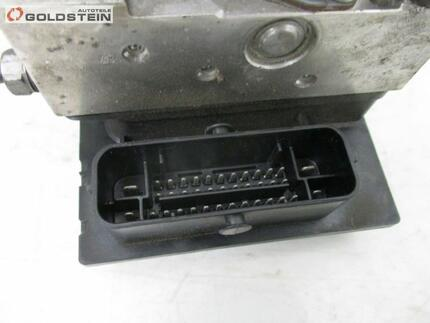 Abs Control Unit PEUGEOT 407 Coupe (6C_) - Image 4