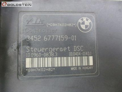 Abs Control Unit BMW 3 Coupe (E92) - Image 3