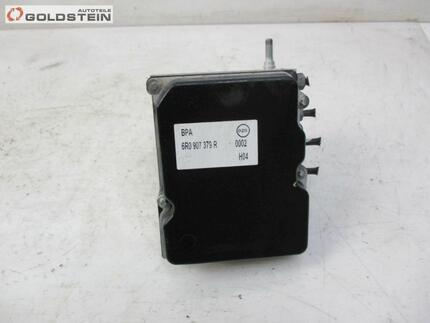Abs Control Unit VW POLO (6R1, 6C1) - Image 3