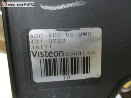 Abs Control Unit MAZDA 6 Station Wagon (GY) - Image 3