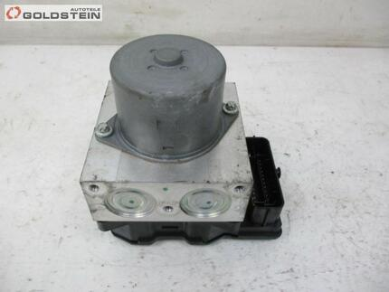 Abs Control Unit FORD MONDEO IV Turnier (BA7) - Image 2