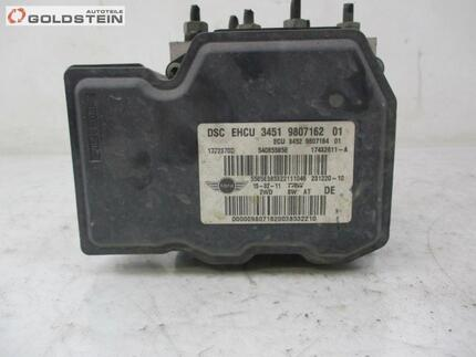 Abs Control Unit MINI MINI COUNTRYMAN (R60) - Image 4