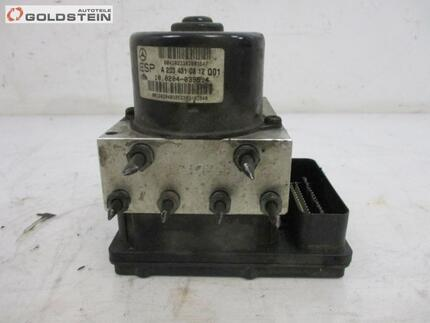 Abs Control Unit MERCEDES-BENZ CLK (C209) - Image 0