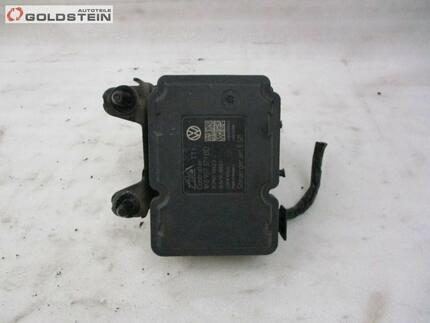Abs Control Unit SKODA SUPERB II (3T4) - Image 3