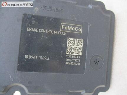 Abs Control Unit FORD KUGA I - Image 4