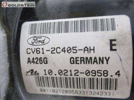 Abs Control Unit FORD KUGA I - Image 5