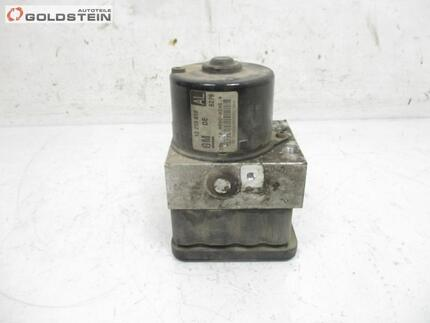 Abs Control Unit OPEL ASTRA H (A04) - Image 3