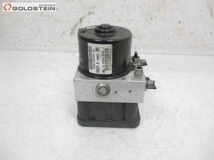 Abs Control Unit FORD FOCUS II Cabriolet - Image 3