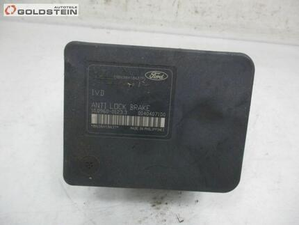 Abs Control Unit FORD FOCUS II Cabriolet - Image 5