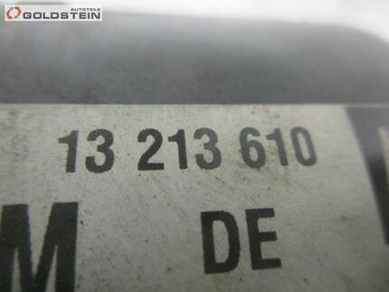 Abs Control Unit OPEL ASTRA H (A04) - Image 4