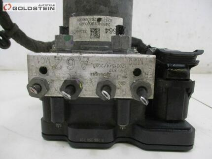 Abs Control Unit OPEL ASTRA K (B16) - Image 1