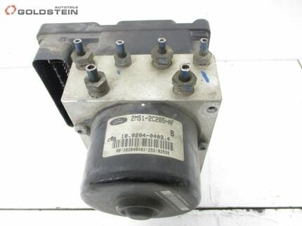 Abs Control Unit FORD TOURNEO CONNECT - Image 3