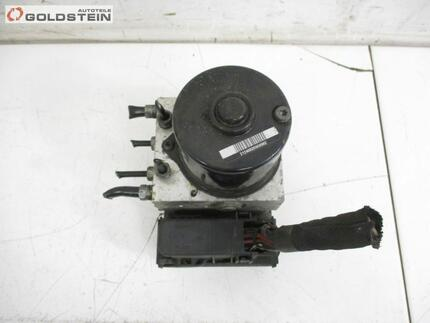 Abs Control Unit FORD FOCUS II Cabriolet - Image 4