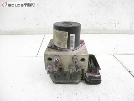 Abs Control Unit OPEL INSIGNIA A (G09) - Image 1