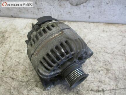 Alternator BMW Z4 Roadster (E85) - Image 0