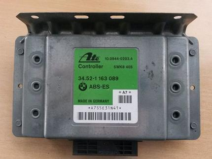 Abs Control Unit BMW 3 (E36) used - Image 0