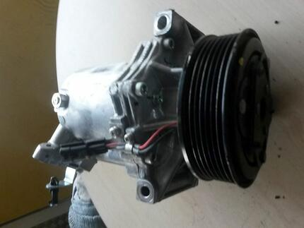 Air Conditioning Compressor DACIA DOKKER used - Image 3