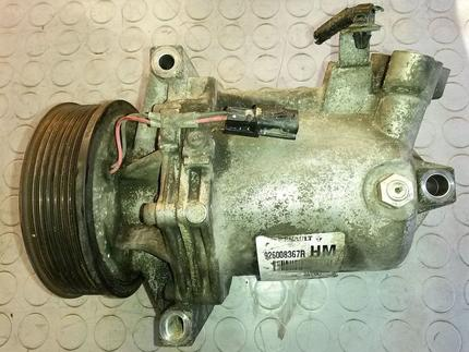 Air Conditioning Compressor DACIA DOKKER - Image 5