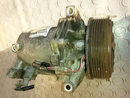 Air Conditioning Compressor DACIA DOKKER - Image 3