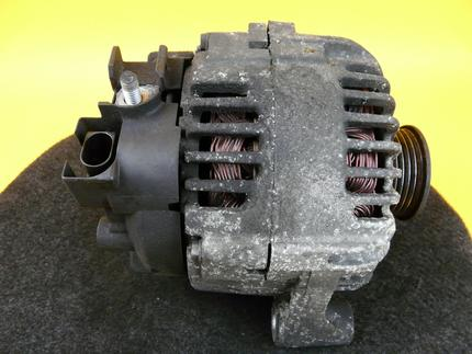 Alternator BMW 1 (E87) - Image 1
