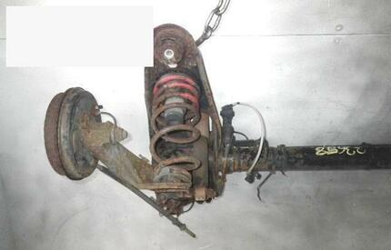 Axle Beam FIAT TIPO (160_) used - Image 2