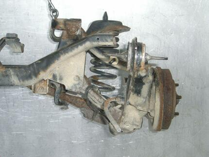 Axle Beam FORD FOCUS Turnier (DNW) used - Image 1