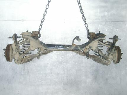 Axle Beam FORD FOCUS Turnier (DNW) used - Image 0