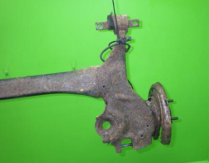 Axle Beam SMART FORFOUR (454) - Image 3