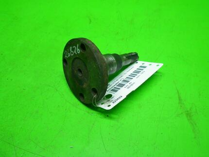 Axle Journal VW POLO Coupe (86C, 80) used - Image 0