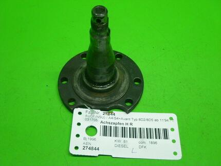 Axle Journal AUDI A4 (8D2, B5) used - Image 0