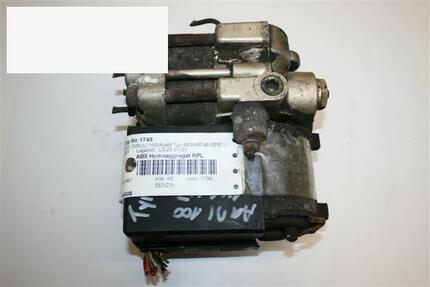 Abs Hydraulic Unit AUDI 100 (44, 44Q, C3) - Image 0