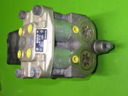 Abs Hydraulic Unit AUDI 100 (4A2, C4) - Image 2