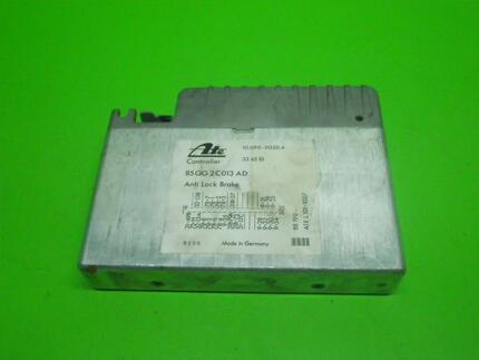 Abs Control Unit FORD SCORPIO I (GAE, GGE) - Image 0