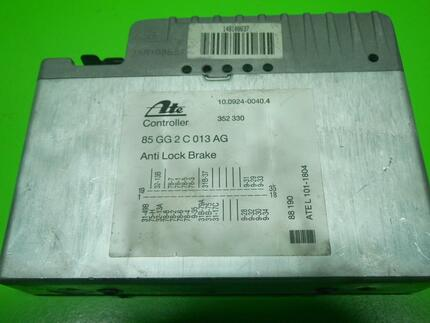 Abs Control Unit FORD SIERRA Turnier (BNG) - Image 2