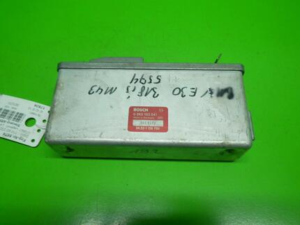 Abs Control Unit BMW 3 (E30) - Image 0