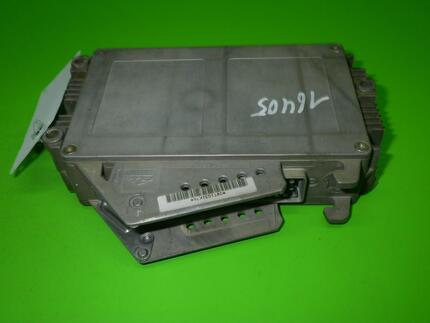 Abs Control Unit FORD ESCORT V (GAL) - Image 1