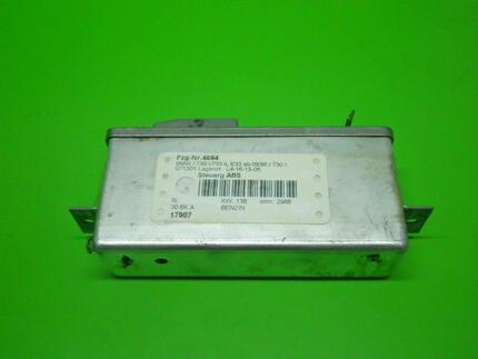 Abs Control Unit BMW 7 (E32) - Image 1