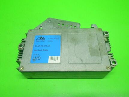 Abs Control Unit FORD ESCORT VI (GAL) - Image 0