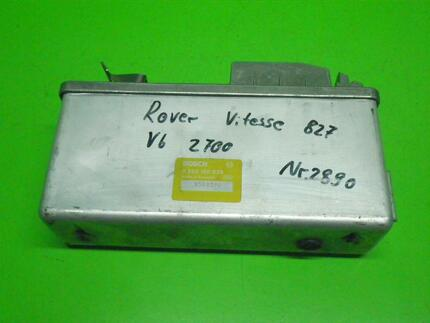 Abs Control Unit ROVER 800 Hatchback (XS) - Image 0
