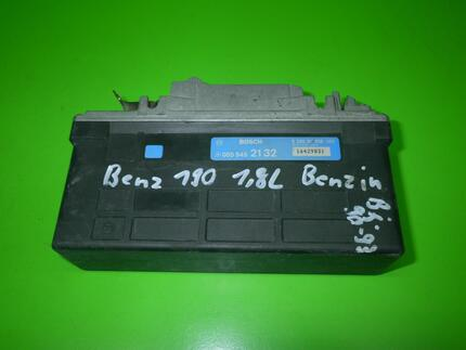 Abs Control Unit MERCEDES-BENZ STUFENHECK (W124) - Image 0